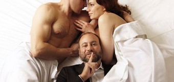 What keeps adultery site Ashley Madison ticking