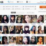 No.1 Get Thai girl web site