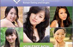 "No.1 Get Korean girl web site ""KoreanCupid"""