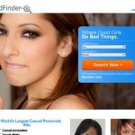 Friend Finder-X
